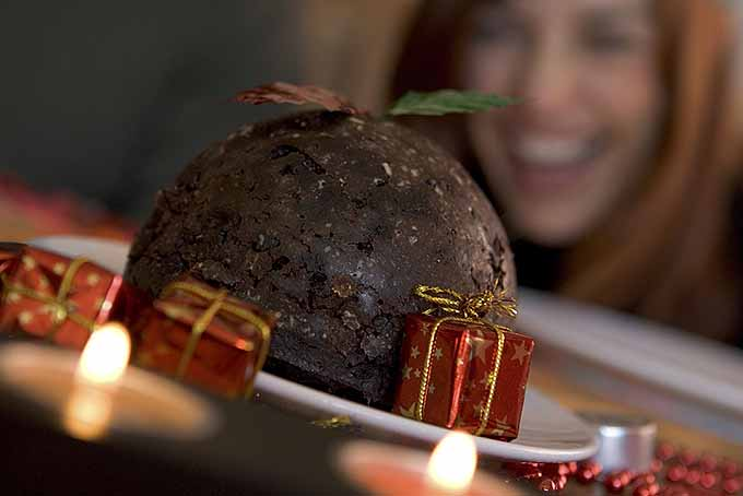 Figgy Pudding, A Favorite Christmas Dessert | Foodal.com