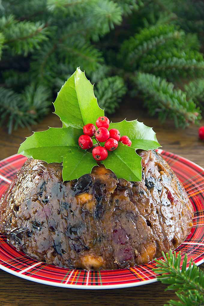 Maybe you've heard mention of figgy pudding off and on at Christmas gatherings, wondering what this strange-sounding dessert is actually all about. Now you need look no further - read up right here on the history of figgy pudding, and why folks love to make and eat it!: https://foodal.com/holidays/christmas/figgy-pudding/