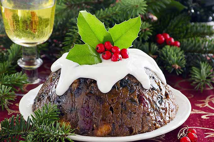Figgy Pudding for Christmas | Foodal.com