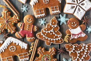 The Sweet History of Gingerbread