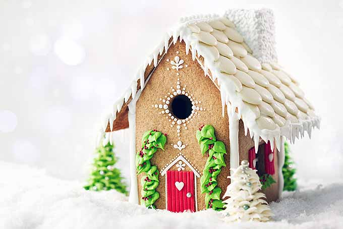 Gingerbread House History | Foodal.com