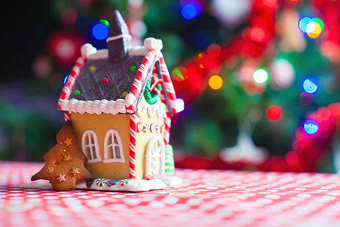 Gingerbread Houses and Christmas History | Foodal.com