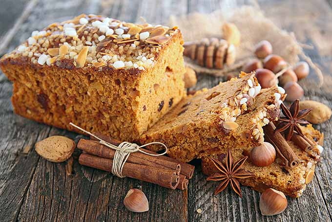 Gingerbread Loaf | Foodal.com