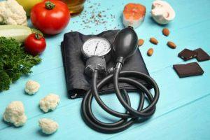 Want A Healthy Heart? Eat Smart!