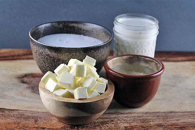 Homemade Caramels | Foodal.com