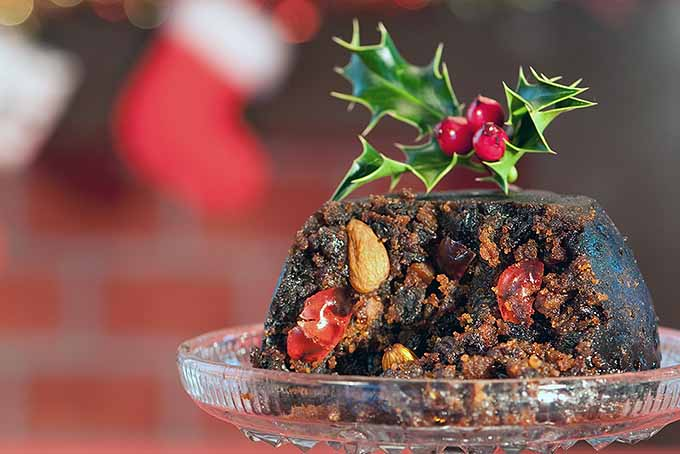 Learn All About Figgy Pudding | Foodal.com