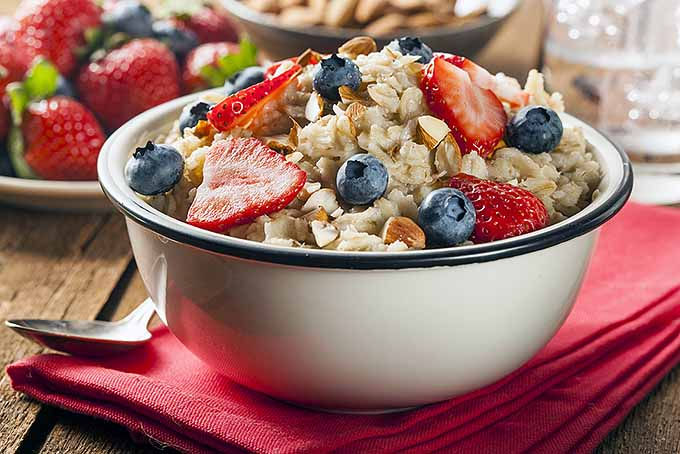 Oatmeal for Heart Health | Foodal.com