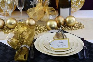 9 Festive Foods for a Prosperous New Year