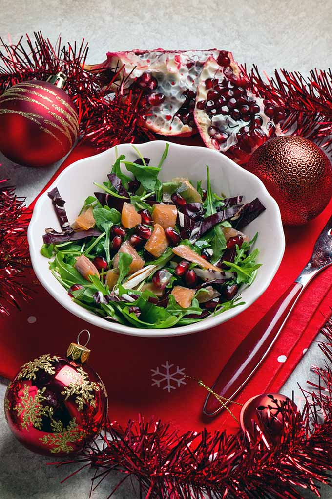 seafood christmas dinner menu ideas