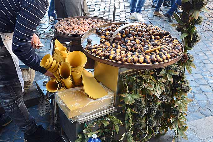 Roasted Chestnuts for Sale | Foodal.com