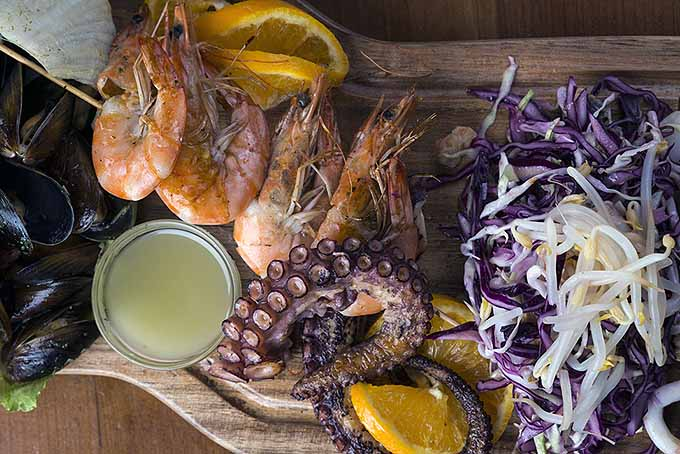 Seafood Varieties for a Feast of Seven Fishes | Foodal