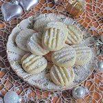 Snowflake Cookies | Foodal.com