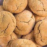 Recipe for Homemade Soft Ginger Cookies | Foodal.com