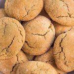 Recipe for Homemade Soft Ginger Cookies | Foodal.com
