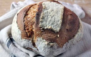 Bake a Loaf of Sourdough Bread | Foodal.com