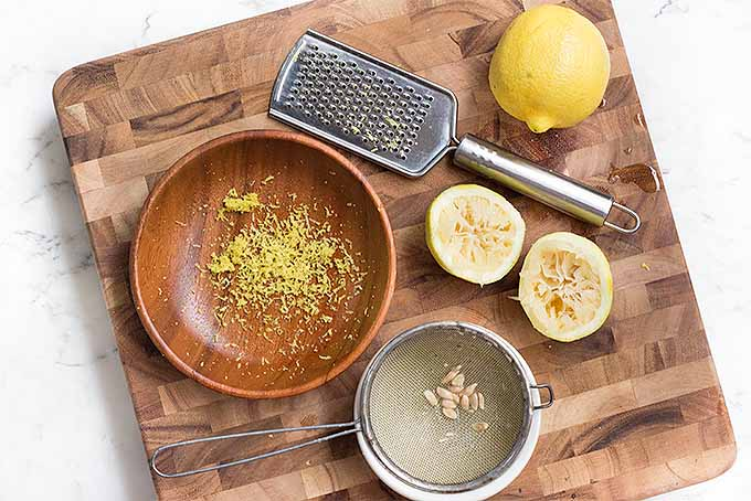 The Best Moroccan Lemon Wings | Foodal.com