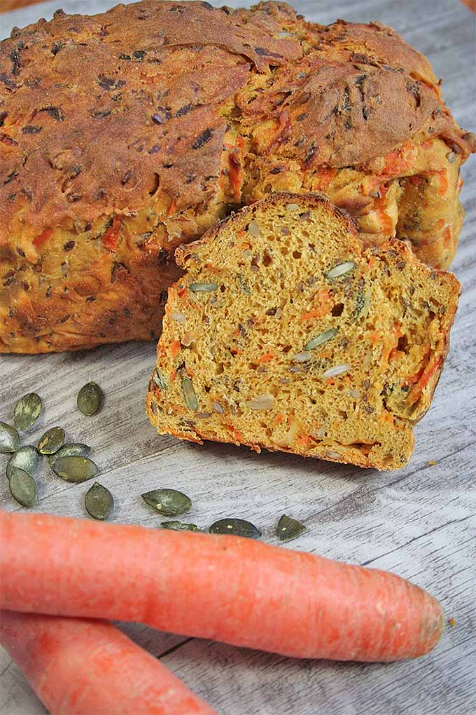https://foodal.com/recipes/desserts/multi-grain-carrot-bread-your-healthy-choice/