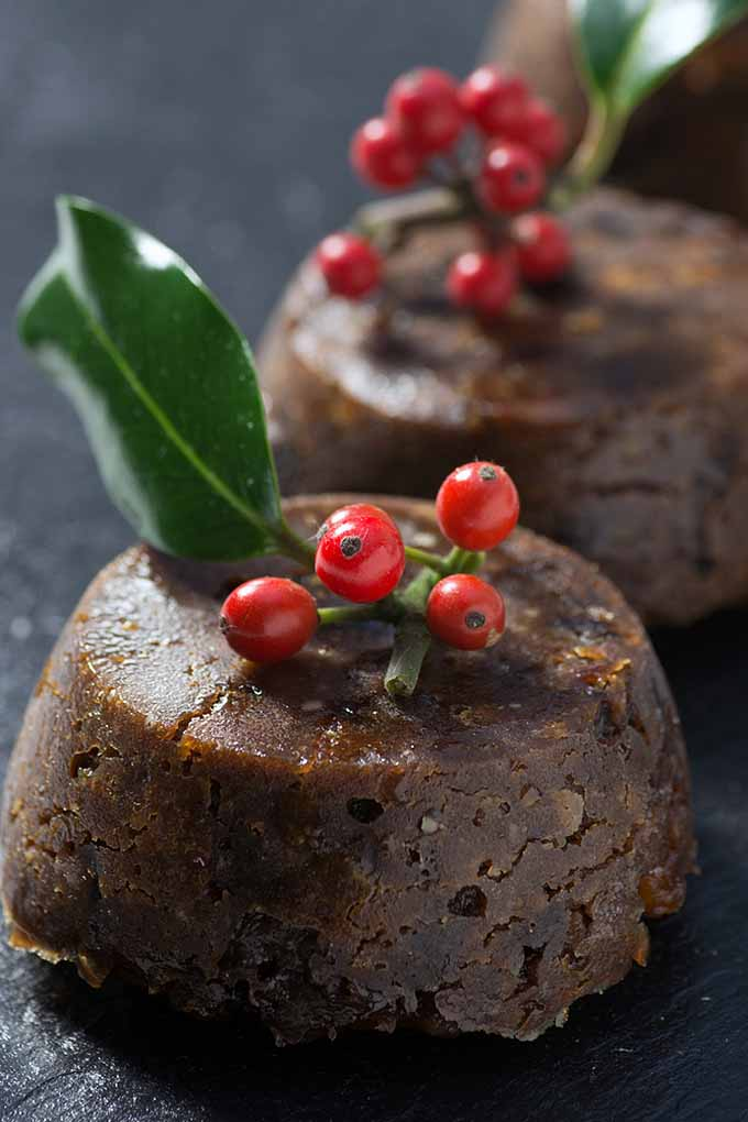 You've heard this weird dessert mentioned at Christmas, but what is it? What is it all about? Read about the fascinating history surrounding this odd but scrumptious dessert right here at Foodal: https://foodal.com/holidays/christmas/figgy-pudding/