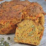 Multigrain Three Seed Carrot Bread Recipe | Foodal.com