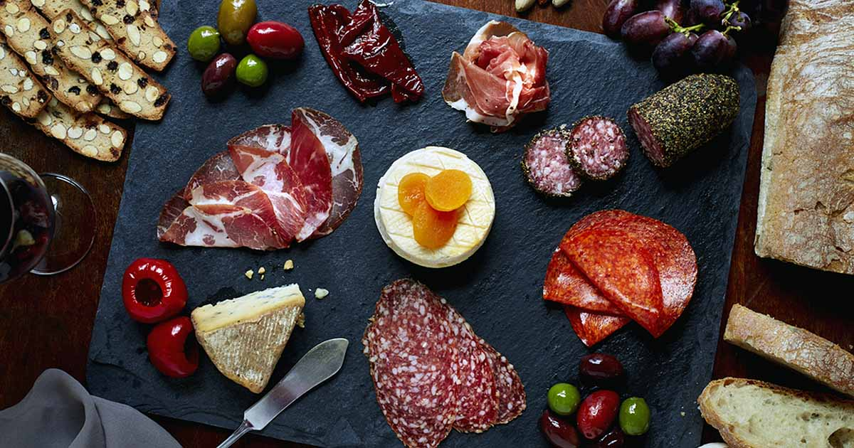 5 Steps To Create The Perfect Meat And Cheese Board Foodal