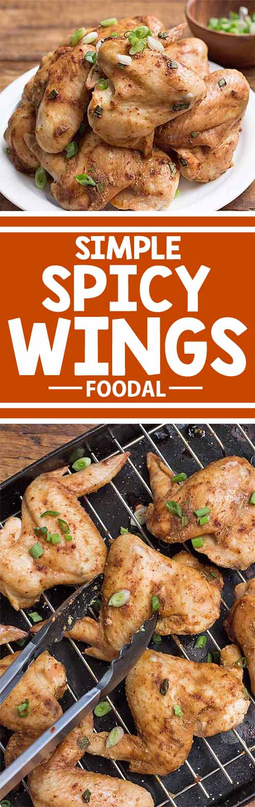 Looking to master your wing technique? Well, you've come to the right place! There's no better way to start than with our recipe for a simple and spicy marinade. The steps might be easy, but the end result is truly a flavor sensation. Read on and give this recipe a try. You won't be disappointed!