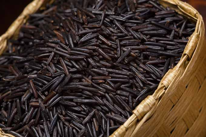A Basket Full of Wild Rice | Foodal.com