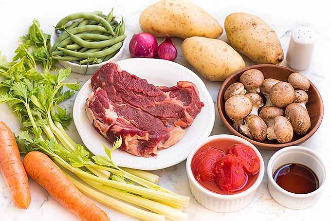 Beef Stew | Foodal.com