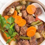 The Best Beef and Vegetable Stew Recipe | Foodal.com
