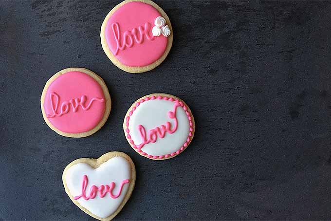 The Best Techniques to Decorate Valentine's Day Cookies | Foodal.com