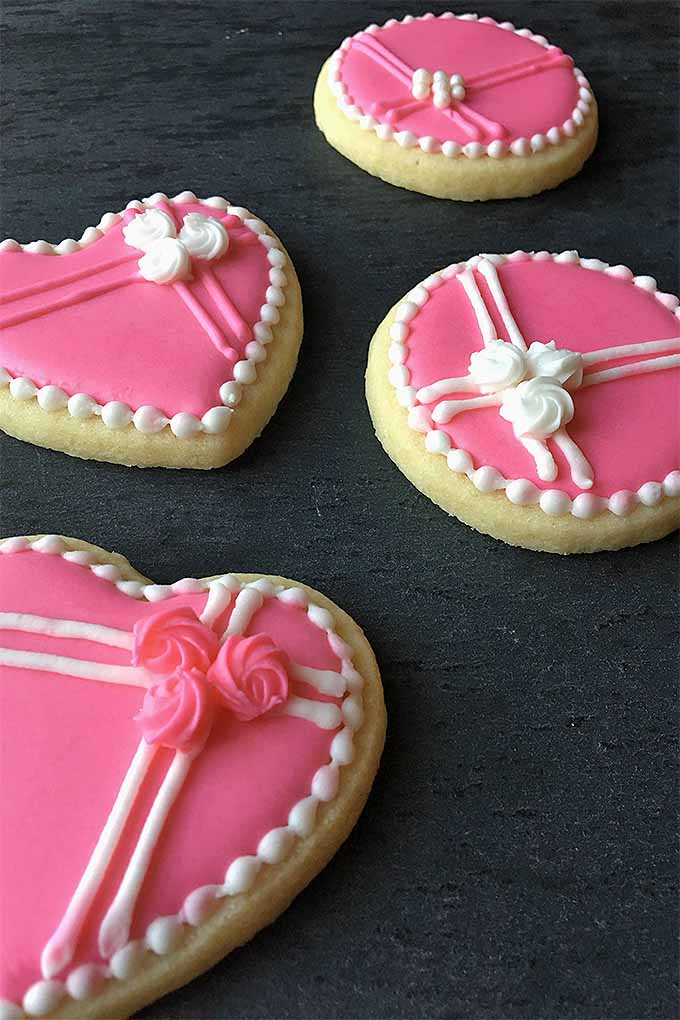 The Cutest Cookie Decorating Tips for Valentine\'s Day | Foodal