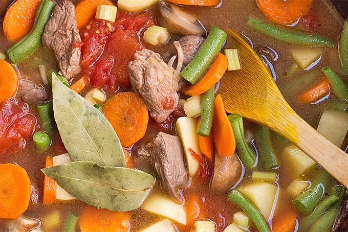 Delicious Homemade Beef Stew | Foodal.com