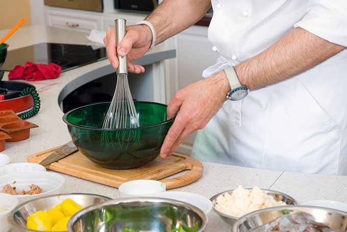 Improve your skills in the kitchen with our glossary of French culinary terms, from A to Z. | Foodal.com