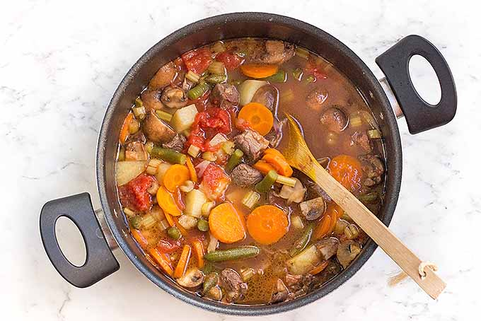How to Make Beef Stew | Foodal.com