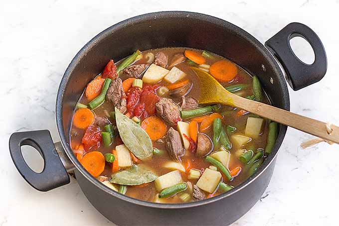 Make This Savory Beef Stew at Home | Foodal.com