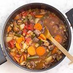 Savory Beef Stew | Foodal.com