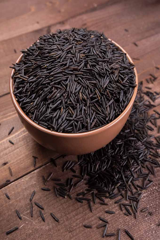 Do you know that wild rice is a delicacy packed with exquisite flavor? Learn more: https://foodal.com/knowledge/paleo/wild-rice/