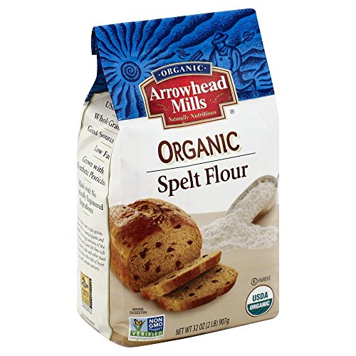 When Making Bread White Whole Wheat Ground From A Berry Rather Than Red Barley And Spelt Flour Will Produce The Most Similar Results To All