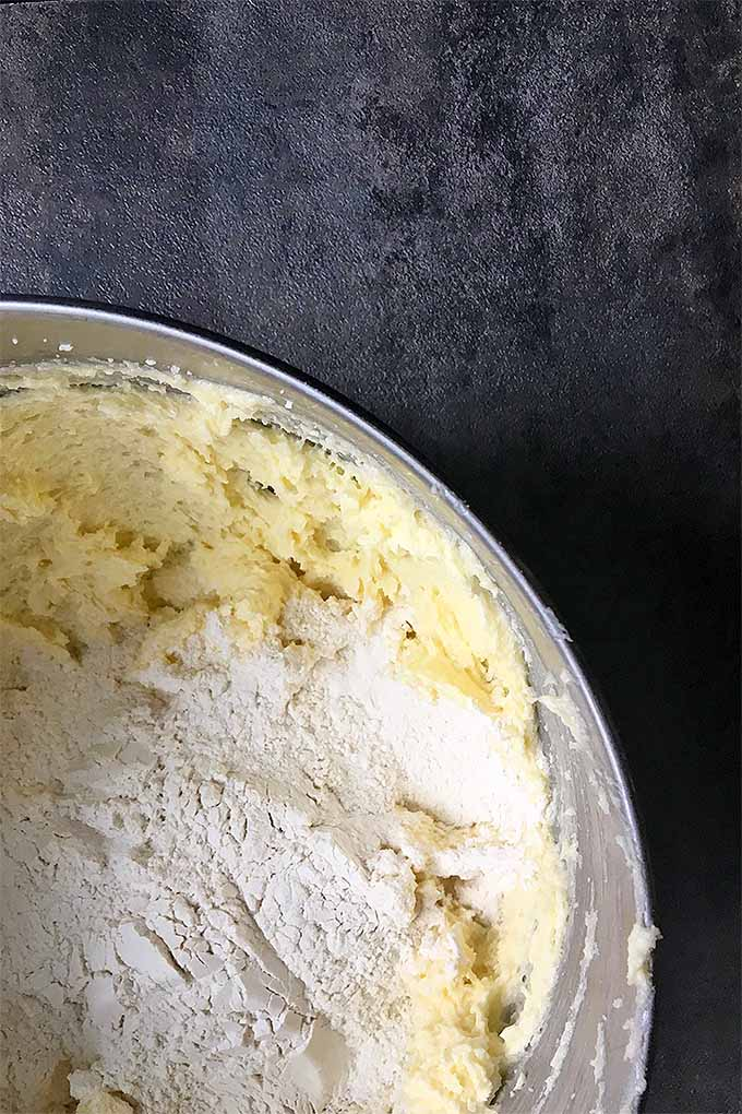 Read our post to learn how to make delicious homemade vanilla butter cake, step by step: https://foodal.com/knowledge/baking/very-vanilla-cake/