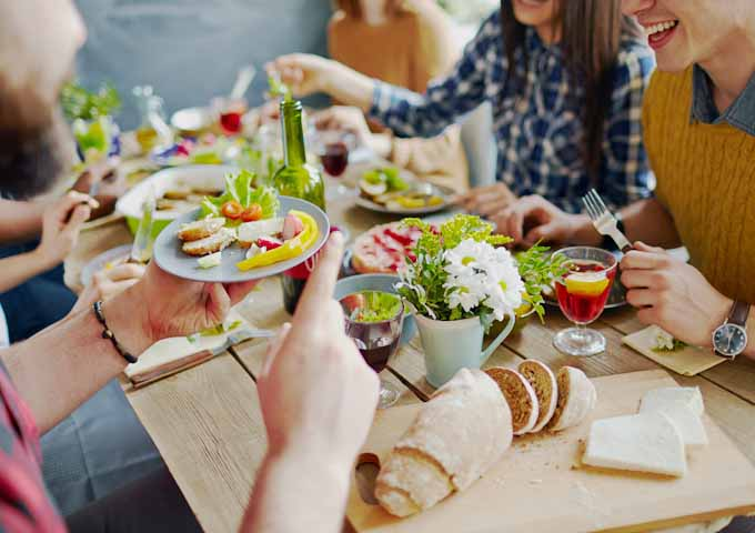 Low FODMAP Diet For Symptom Management   Foodal.com
