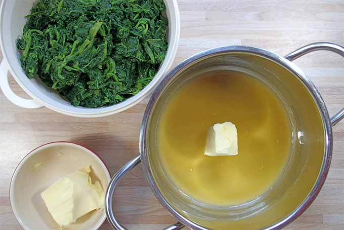 Homemade Fresh Fruity Spinach Lasagna | Foodal.com