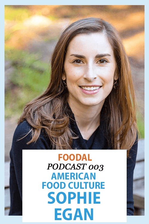 In Episode 3 of the Foodal Podcast, managing editor Allison Sidhu talks to Sophie Egan about her book, Devoured. Listen in as they discuss Super Bowl favorites like chicken wings and pizza, carefully crafted food marketing schemes, and why Americans eat what we do.