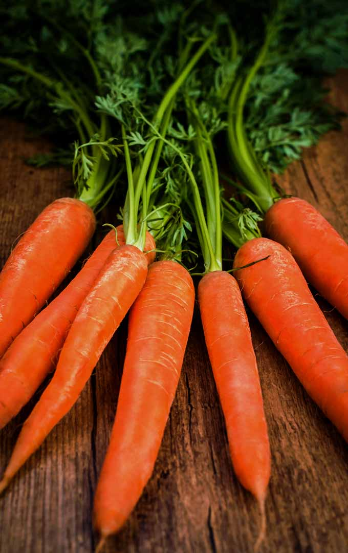 Do you know that beta carotene is an antioxidant that our bodies can't create? Learn how to add dietary sources rich in beta carotene with these easy antioxidant tips. Read more: https://foodal.com/knowledge/paleo/easy-antioxidant-tips/