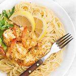 Classic Baked Shrimp Scampi Recipe | Foodal.com
