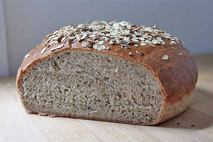 Baking with Whole Grain Flour | Foodal.com