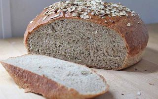 How to Bake with Whole Grains at Home