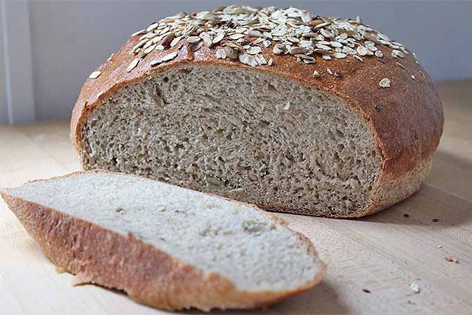 Baking with Whole Grains | Foodal.com