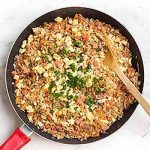 The Best Fried Rice Recipe | Foodal.com