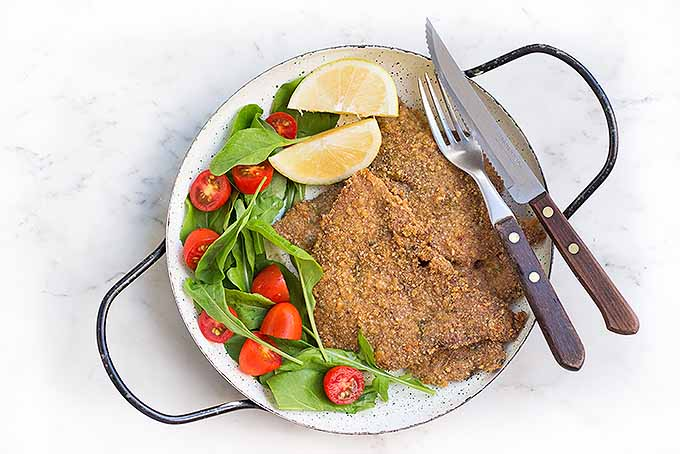 The Best Milanesas de Carne | Foodal.com
