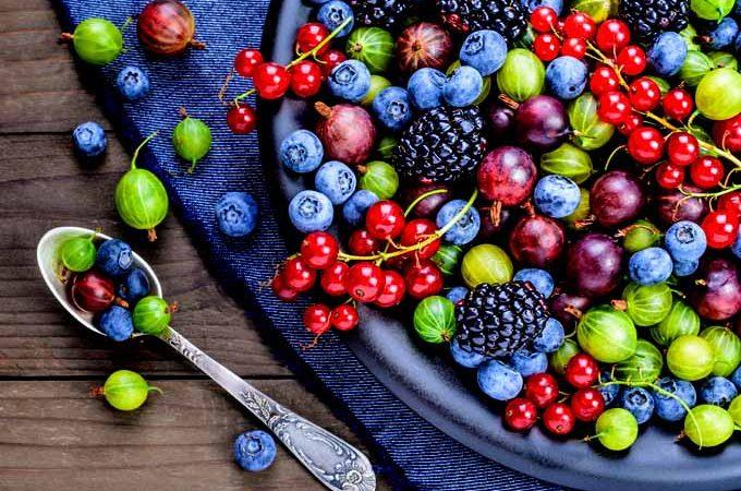 Easy Antioxidant Tips Everyone Should Know | Foodal.com