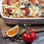 Fresh and Fruity Spinach Lasagna: A Tangy Twist on a Classic Dinnertime Favorite | Foodal.com